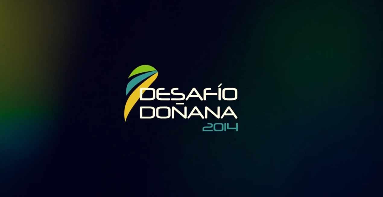 Desafio_donana2014